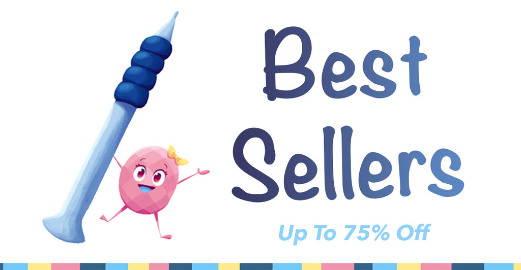 Best Sellers Up To 75% Off