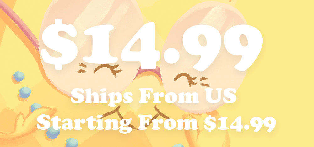 US Shipping Starting From 1499