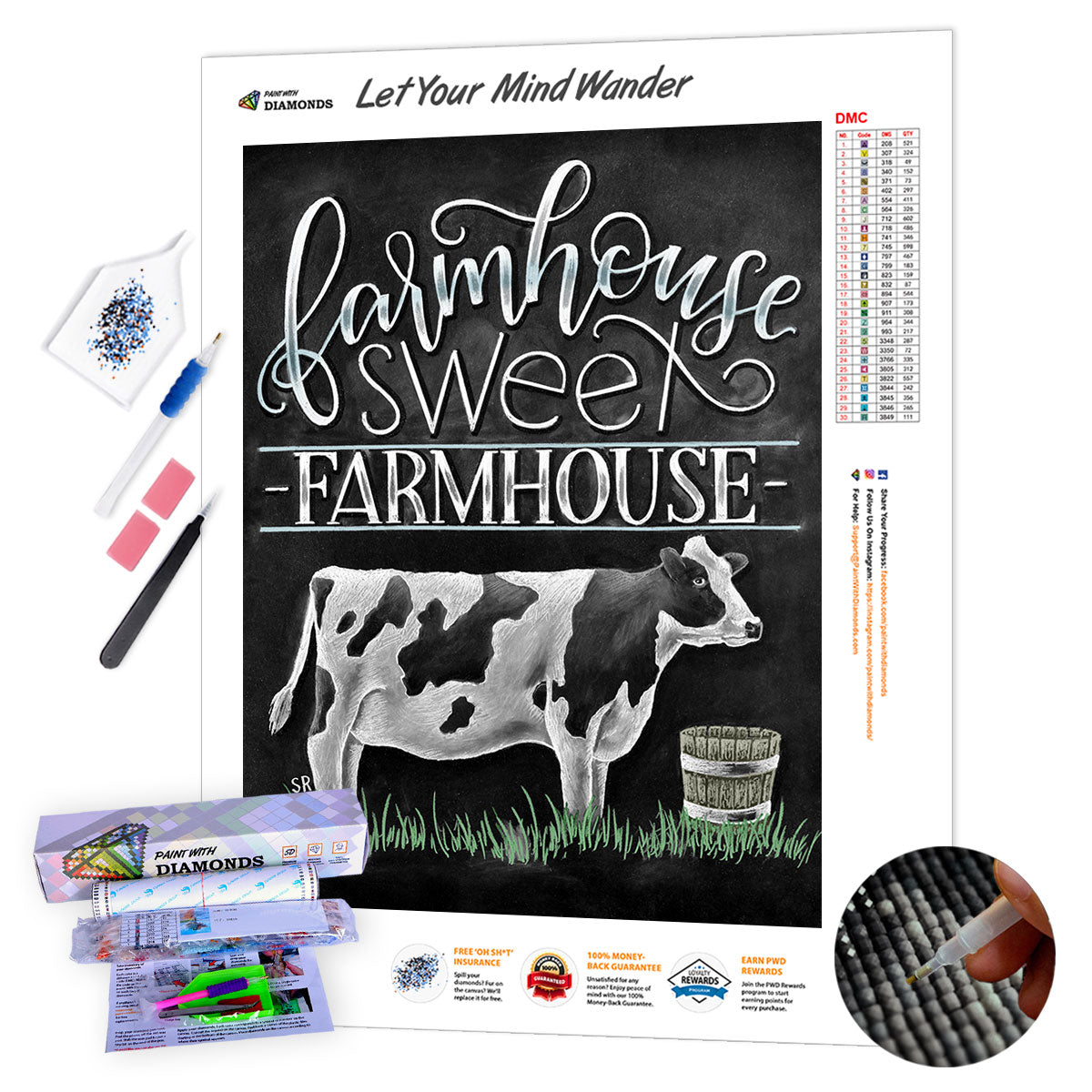 Farmhouse Sweet Farmhouse