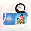 Assorted Christmas Cards 2 - 4 Pack