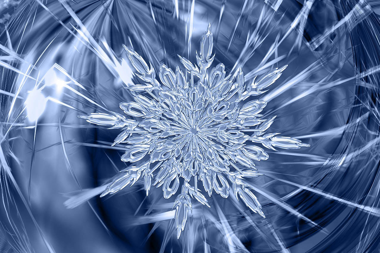 Ice Crystal