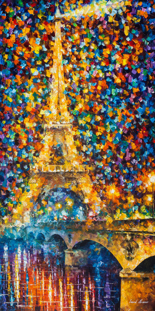 Paris Of My Heart