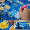 JUMBO Starry Night