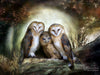 Three Owl Moon