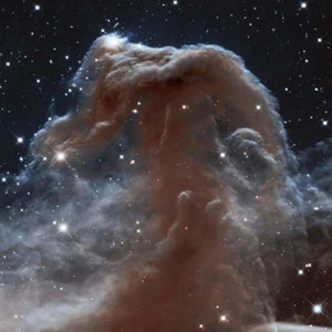 Horsehead Nebula BFCM Fall Sale October 2018 Round Space
