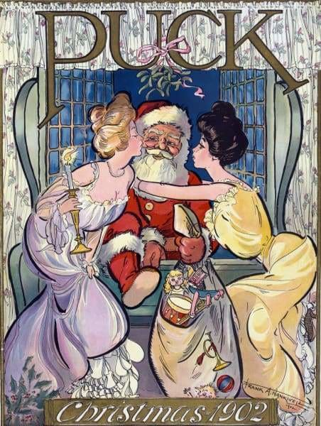 Christmas Diamond Painting Kit - Vintage Christmas Art-Square 15x20cm- - Paint With Diamonds