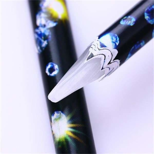 Diamond Pen - Wax Diamond Pen- - Paint With Diamonds
