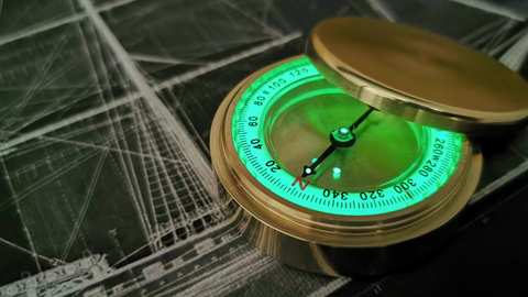 The Sailor's Compass