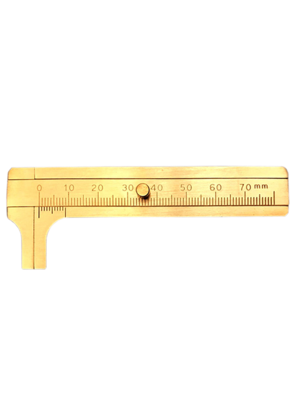 Atlantean Measuring Tools
