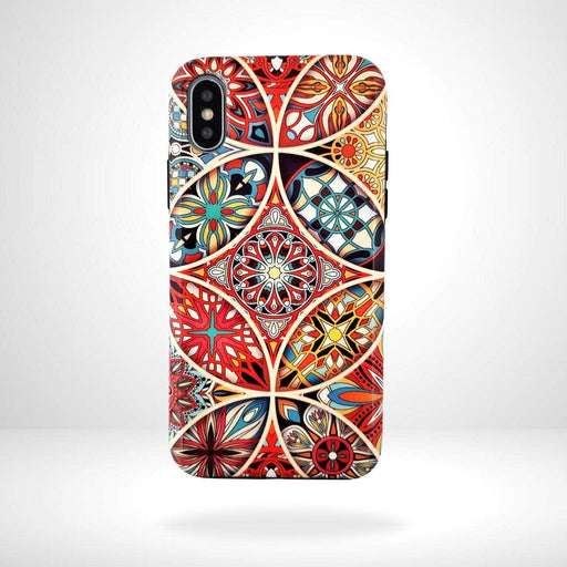 iPhone Case Mandala