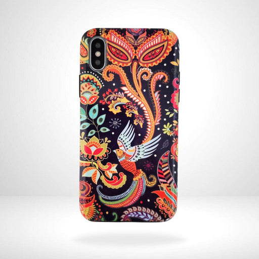 iPhone Case Oriental Birds