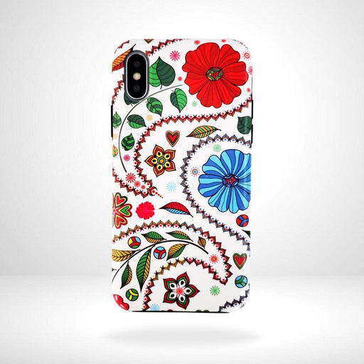 iPhone Case Vivid Paisley