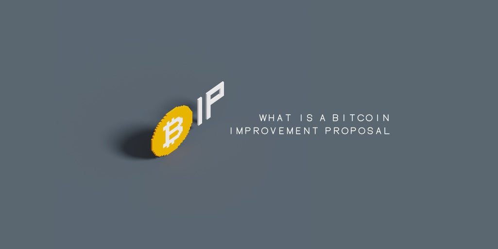 What Is A Bitcoin Improvement Proposal (BIP)