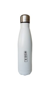 Bitches Be Sippin' Stainless Steel Water Bottle - Fit Bitch Club