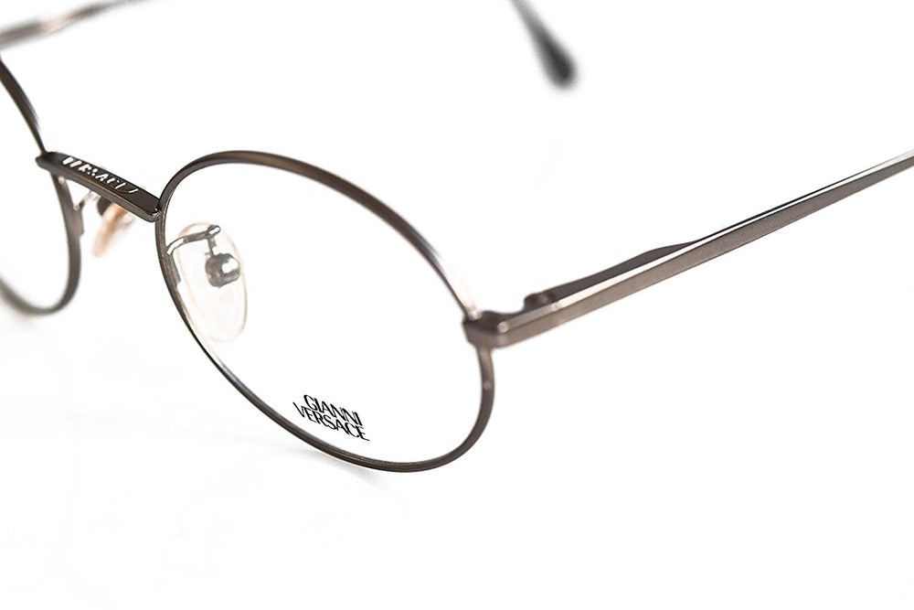 Gianni Versace Eyeglasses Mod. H12 Col. 948 47-19-134 Made in Italy - Eyeqglass