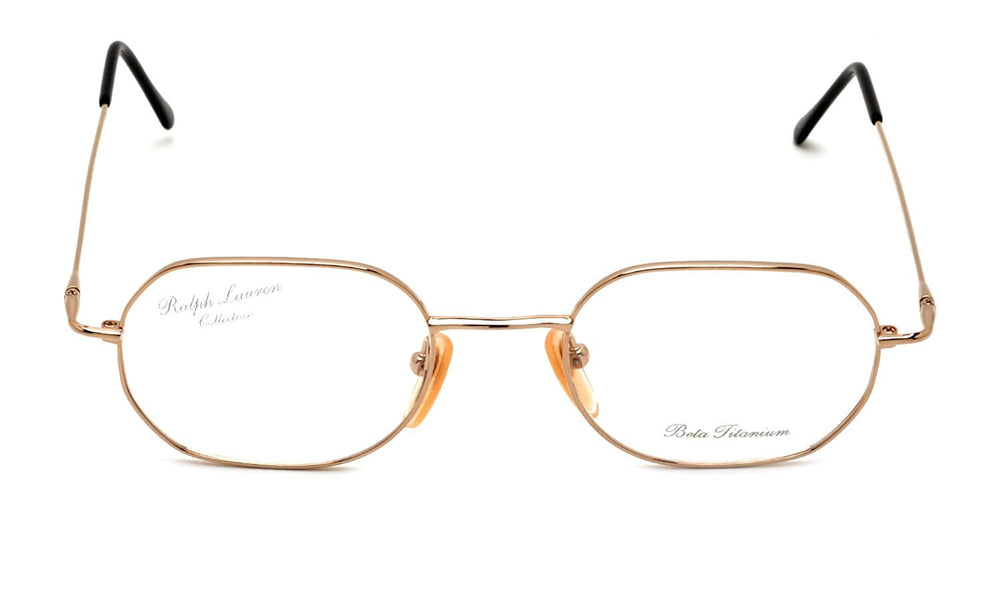 Polo by Ralph Lauren Eyeglasses Collection 221 49-20-145 Made in Japan