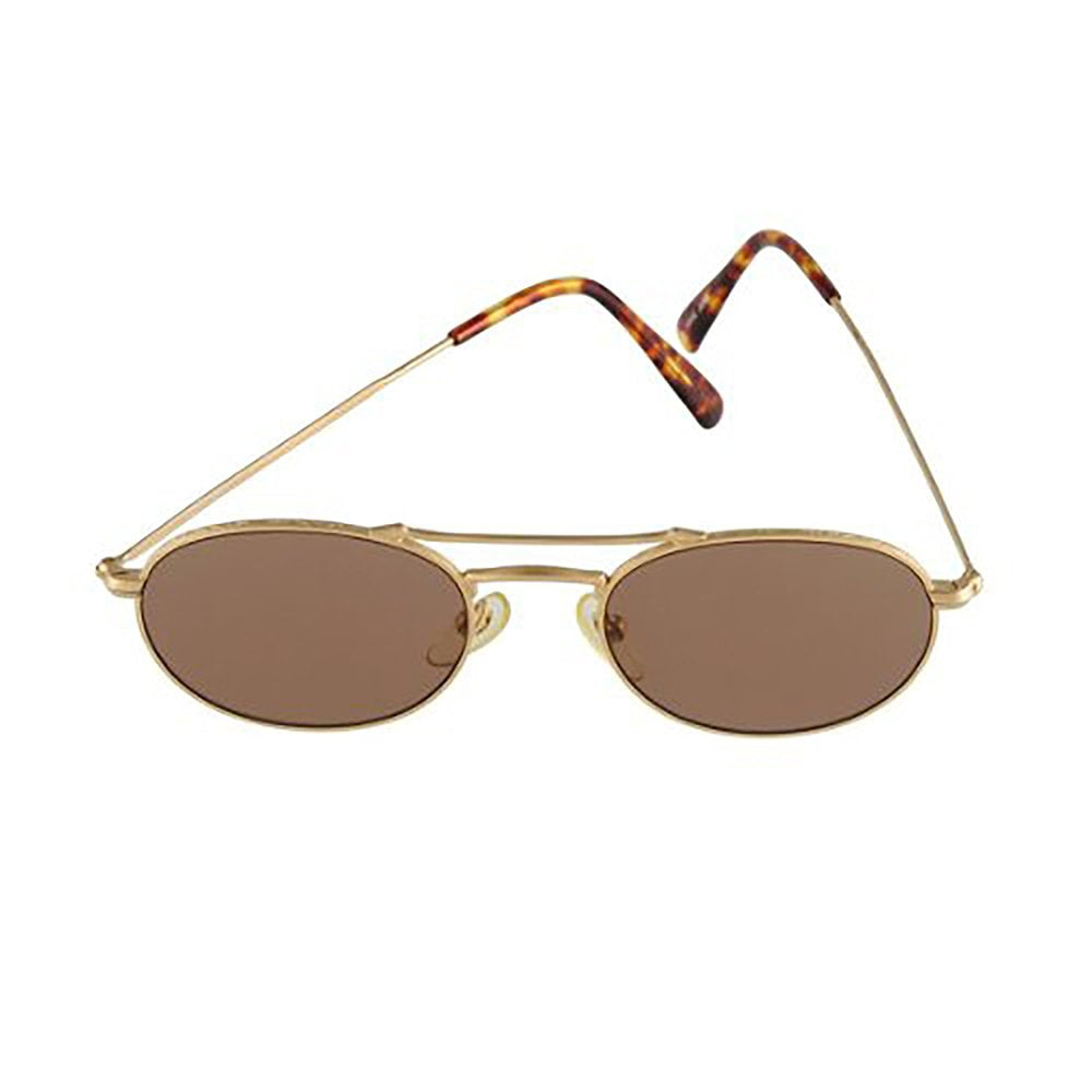 Papa Hemingway Sunglasses 17-3106 Col. 2 49-19-145 Made in Japan - Eyeqglass