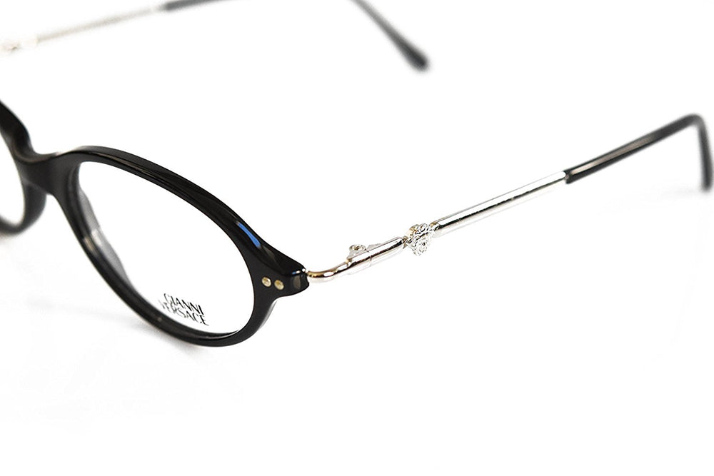 Gianni Versace Eyeglasses Mod. V30 Col. 784 50-18-135 Made in Italy