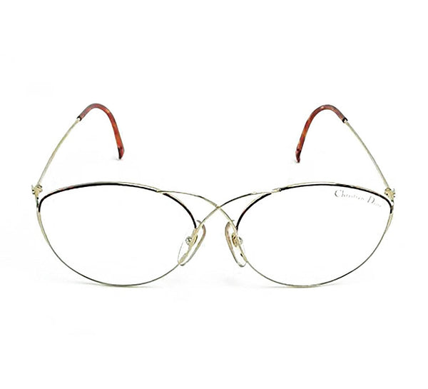 Christian Dior Eyeglasses 2313 Col 41 59-16-130 Made in Austria