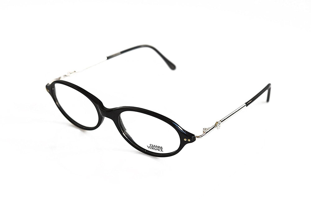 Gianni Versace Eyeglasses Mod. V30 Col. 784 50-18-135 Made in Italy - Eyeqglass