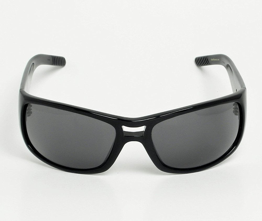 Black Flys Sunglasses SUPER-DUPER FLY BLK