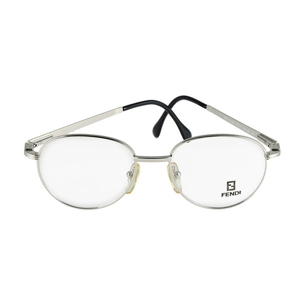 Fendi Eyeglasses VL 7099 col. 589 51-17-135 Made in Italy - Eyeqglass