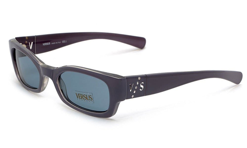 Versus by Versace Sunglasses mod. E76 Col. 787 Made in Italy - Eyeqglass