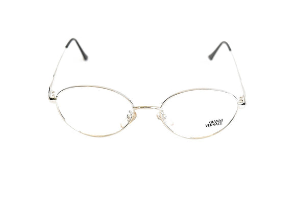 Gianni Versace Eyeglasses Mod. H32 Col. 26M 53-17-132 Made in Italy - Eyeqglass