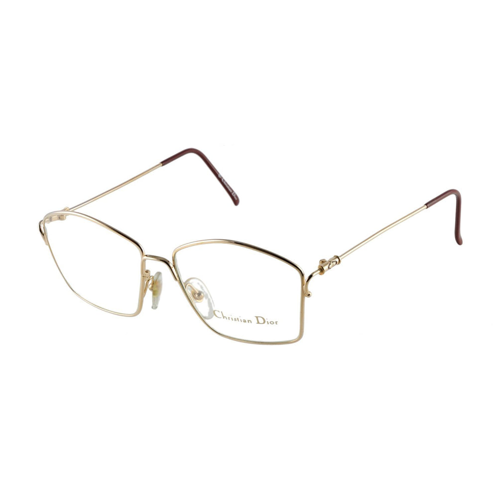 Christian Dior Eyeglasses 2600 Col 40 57-16-130 Made in Germany - Eyeqglass