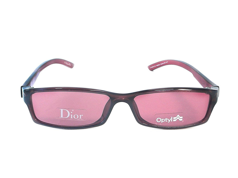 Christian Dior Sunglasses Diorling 2 7D8 Pink 53-13-130 Made in Italy - Eyeqglass