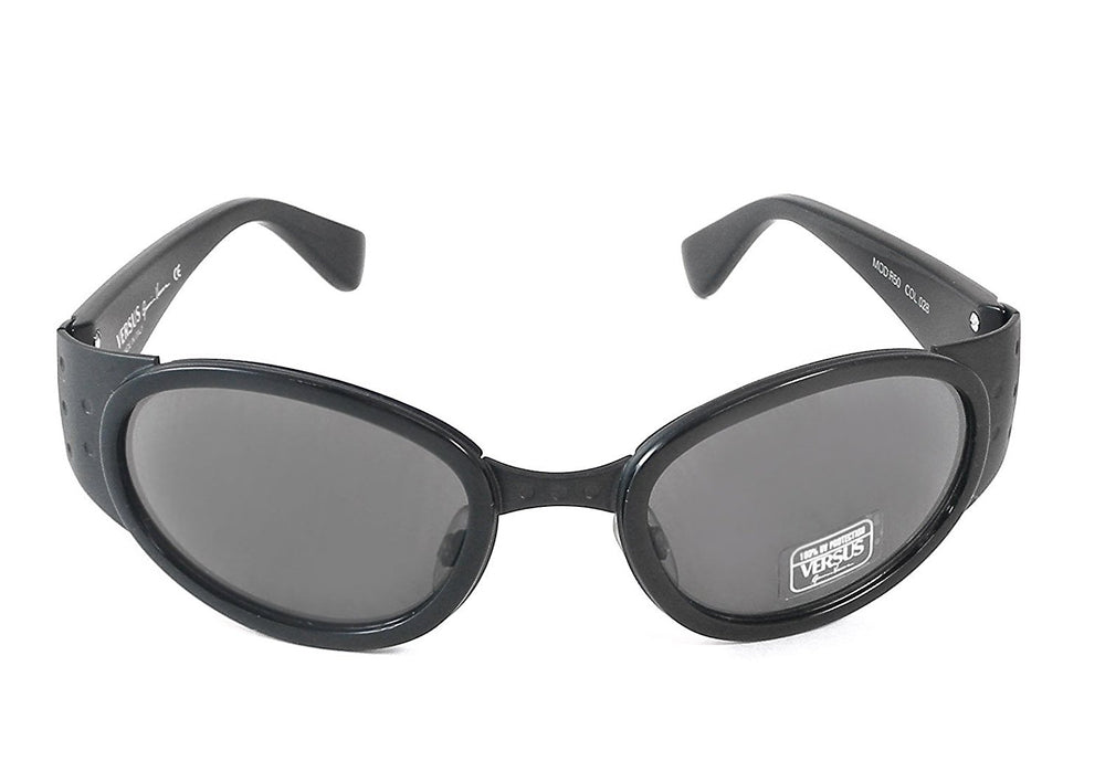 Versus by Versace Sunglasses R50 Col. 028 Black Made in Italy