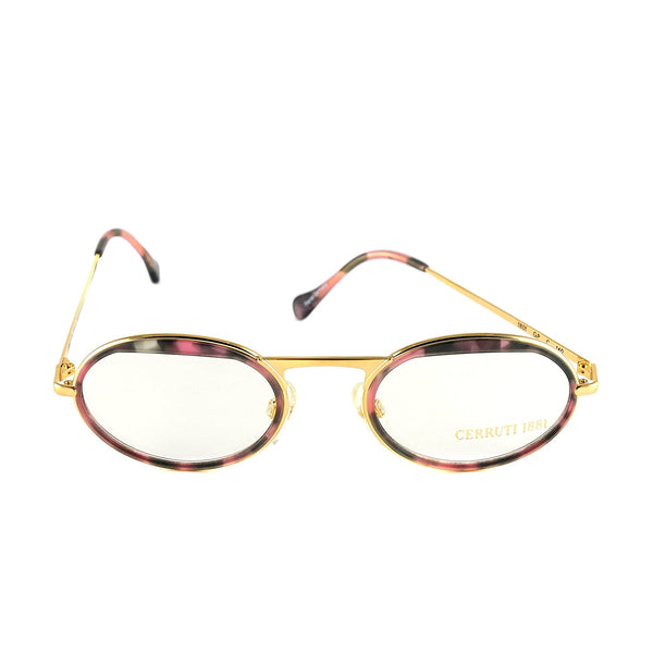 Cerruti 1881 Eyeglasses Mod 1801 GP C 51-23-140 Made in Germany
