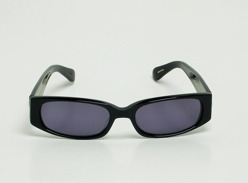 Black Flys Sunglasses PUNK FLY Handmade Limited Edition Me, Myself & Fly