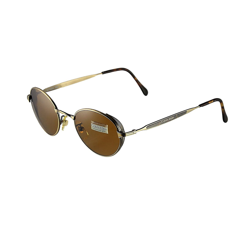 Calvin Klein sunglasses CK 242s 550 49-21-140 Made in Italy