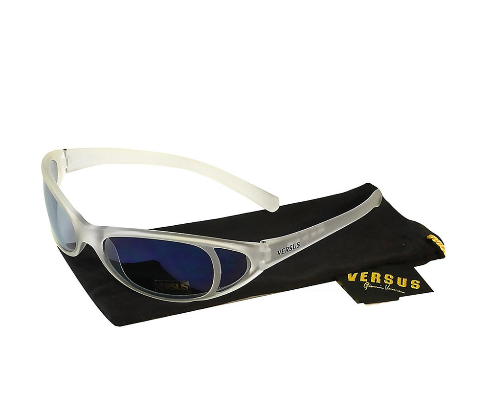 Versus by Versace Sunglasses E87 Col. 657/268 Made in Italy
