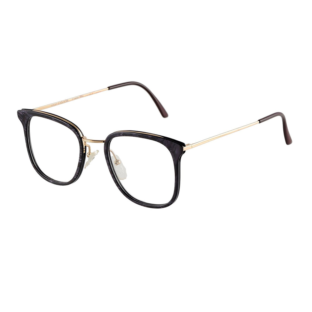 High Fashion Eyeglasses Mod. 5001 Col 1 54-18 Made in Italy