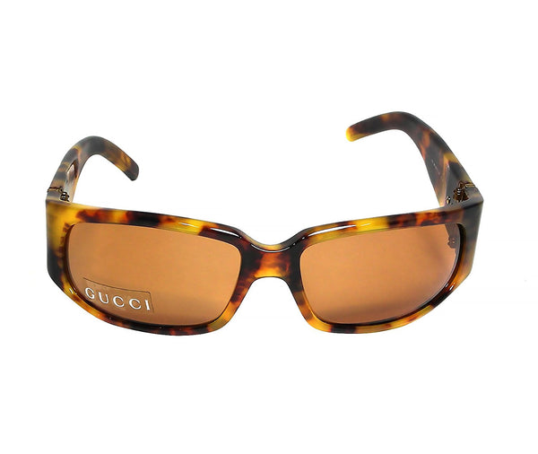 Gucci GG 1437/S Sunglasses 62-16-115 Made in Italy