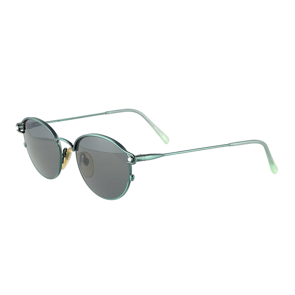 JJA (Japan Jewelry Association) Sunglasses 20-2603 51-20 Made in Japan - Eyeqglass