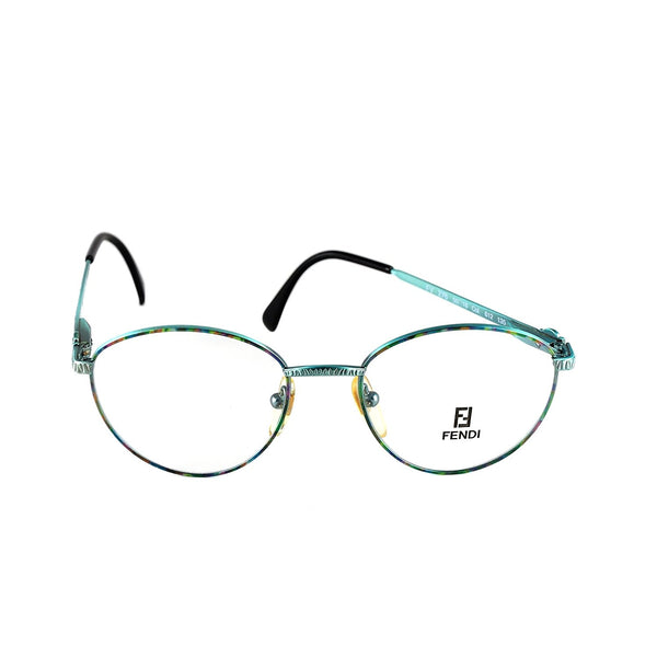 Fendi Eyeglasses FV 276 Col. 612 50-18-135 Made in Italy - Eyeqglass