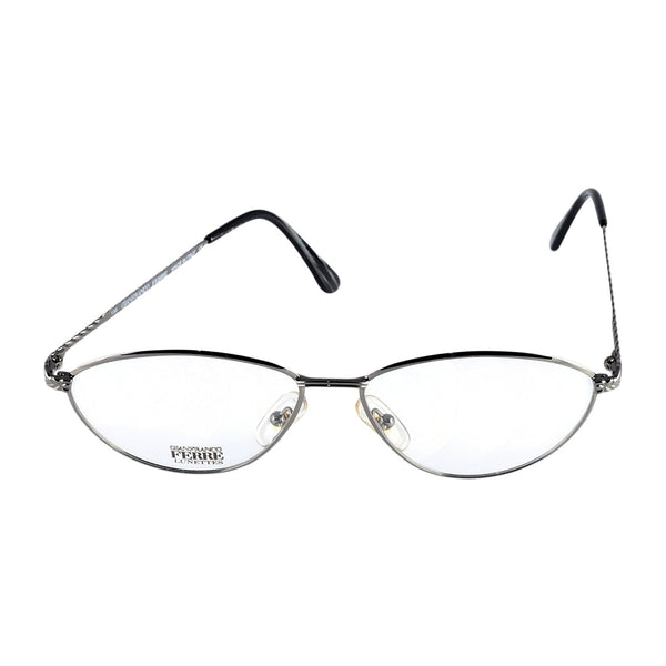 GianFranco Ferre Eyeglasses GFF 395 7SJ 57-15-135 Made in Italy - Eyeqglass