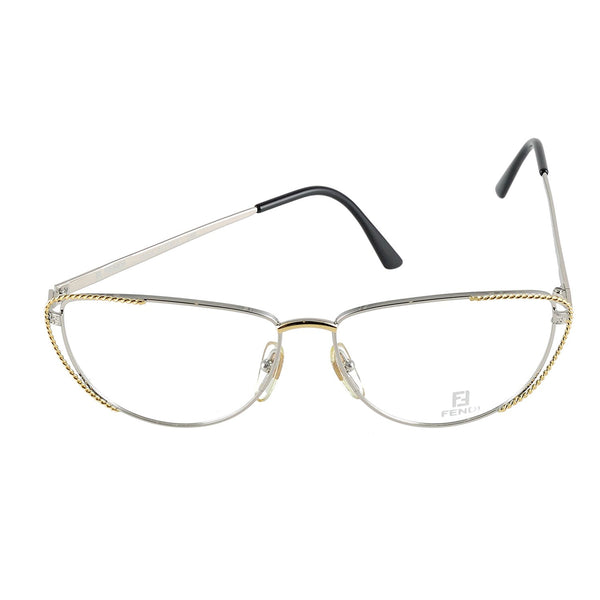 Fendi Eyeglasses FV 171 Col. 083 58-14-140 Made in Italy - Eyeqglass
