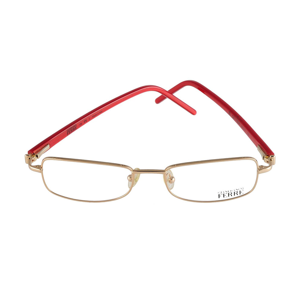 GianFranco Ferre Eyeglasses GF 11504 Col. 2 52-17-135 Made in Italy