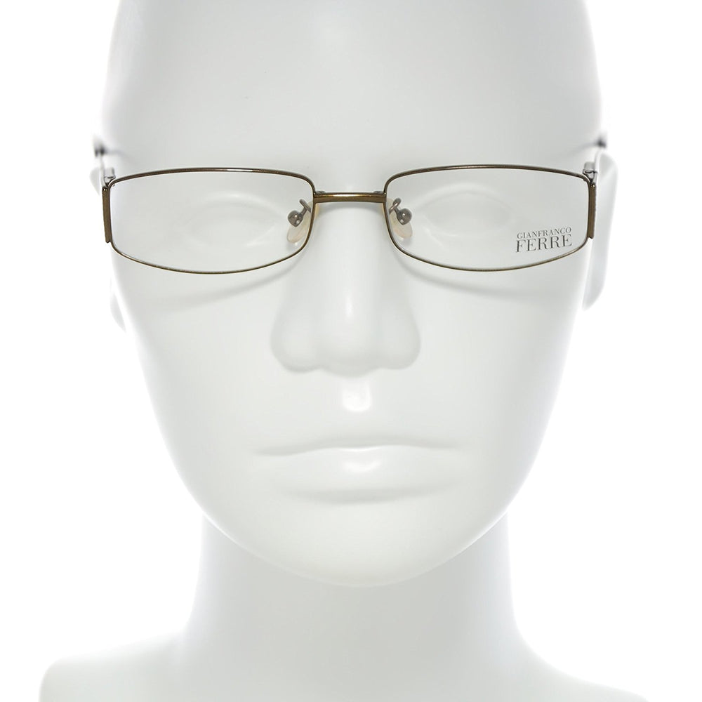 GianFranco Ferre Eyeglasses GF 10703 Col. G 53-17-135 Made in Italy