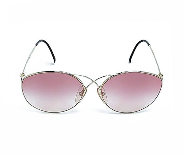 Christian Dior Sunglasses 2313 Col 40 59-16-130 Made in Austria - Eyeqglass