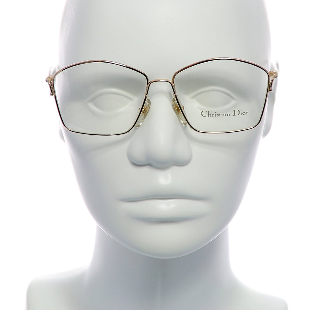 Christian Dior Eyeglasses CD 2600 Col. 41 57-16-130 Made in Germany