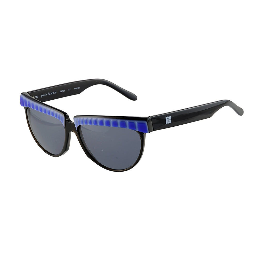Pierre Balmain Sunglasses PB 1102 Col. 577 Made in France Blue