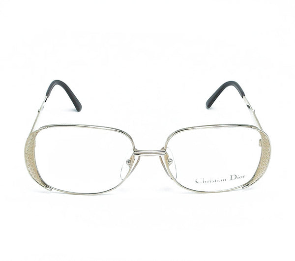 Christian Dior Eyeglasses 2713 col.40 gold brown 53-16-125 Made in Austria - Eyeqglass