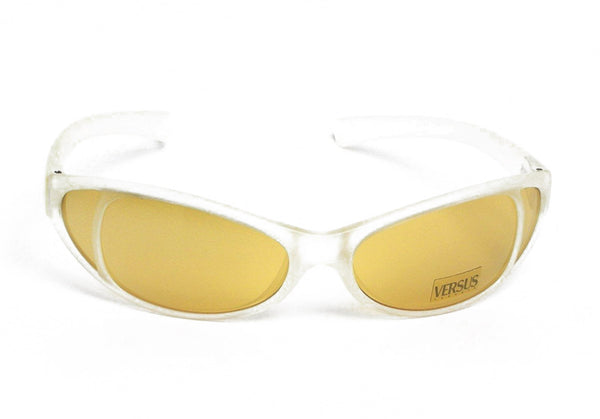 Versus by Versace Sunglasses Mod. E87 Col. 657/251 Made In Italy