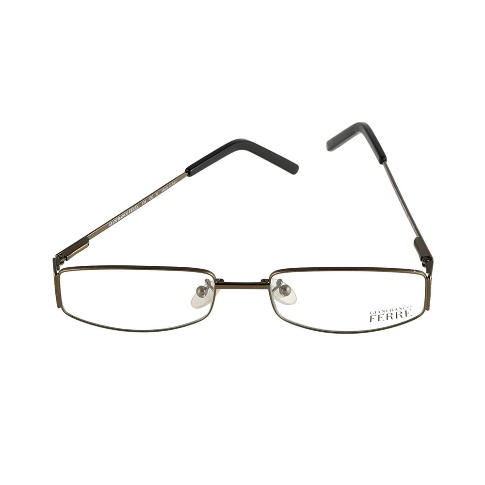 GianFranco Ferre Eyeglasses GF 10703 Col. G 53-17-135 Made in Italy - Eyeqglass