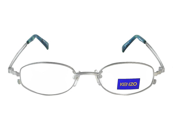 Kenzo Eyeglasses KE8630 BWP 49-20-145 Made in Japan - Eyeqglass